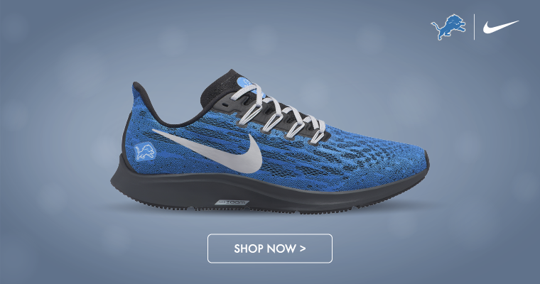 Click here to shop the new Nike Air Zoom Pegasus 36!